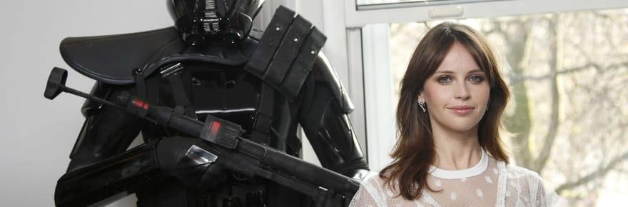 Star Wars Rogue One: quel acteur était le mieux payé?