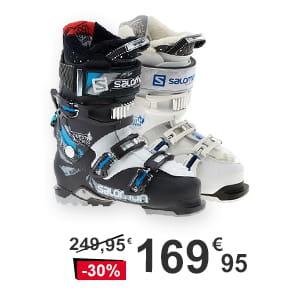 Salomon Access 80 equipement Ski Chaussure Quest 5Ljq34AR