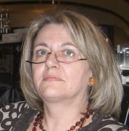 Marie Christine Menu