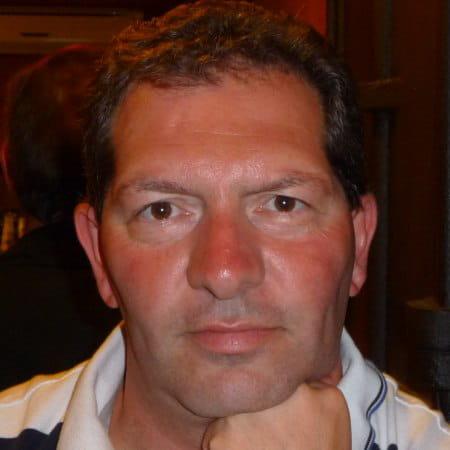 Sébastien Froissart