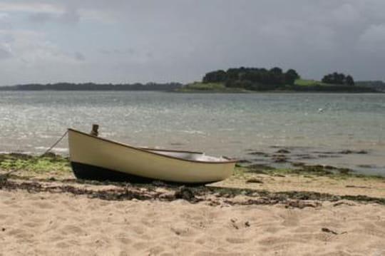 Golfe du Morbihan, escale d'île en île