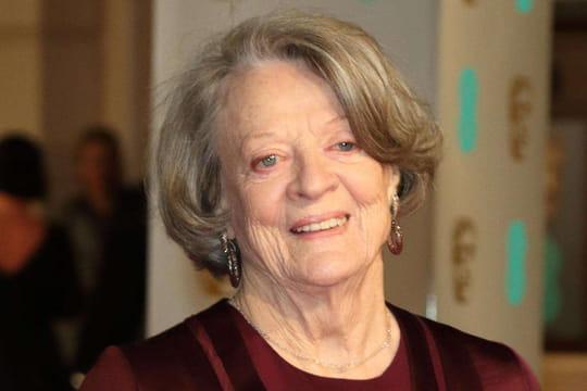 Maggie Smith: biographie de l'une des plus grandes actrices britanniques du XXe siècle