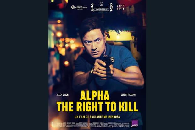 Alpha: The Right to Kill - Photo 1