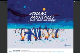 TransMusicales de Rennes : découvrez la programmation 2016 !