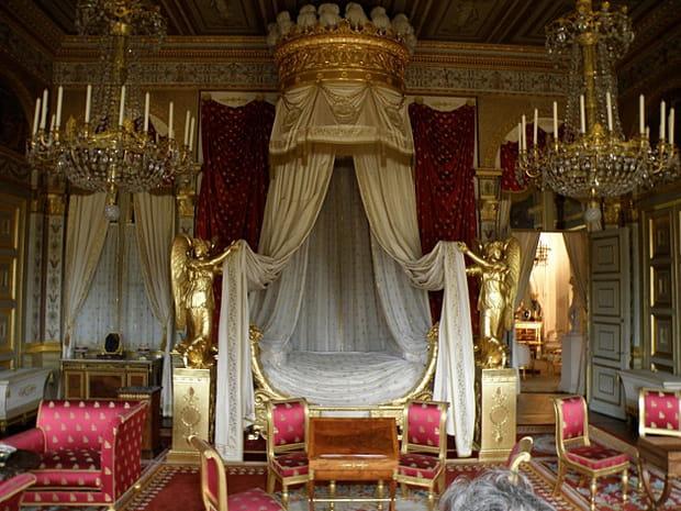 palais imp rial de compi gne dans l 39 oise. Black Bedroom Furniture Sets. Home Design Ideas