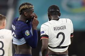 Antonio Rüdiger: a-t-il vraiment mordu Paul Pogba? La vidéo