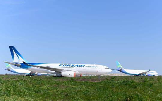 Corsair: reprise des vols le 18juin 2020, destinations et infos pratiques