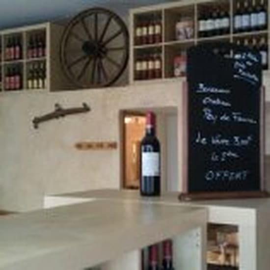 L'Entracte  - Des vin italiens introuvables ailleurs -