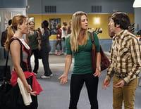 The Big Bang Theory : Dialogue de sourds