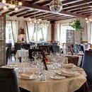 Centrotel  - Salle de Restaurant -