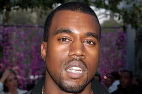 Kanye West: sur Twitter, il tease deux albums, un livre et... des chaussures