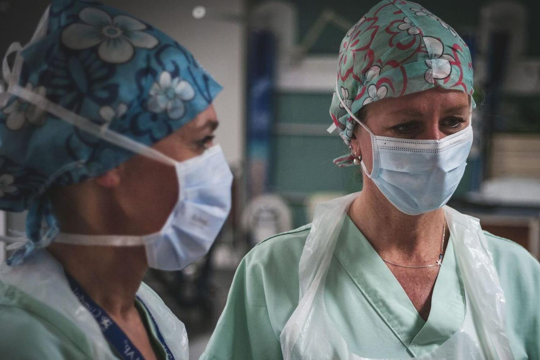DIRECT. Coronavirus en France: près de 29000cas de plus, Véran en déplacement à Aix-en-Provence