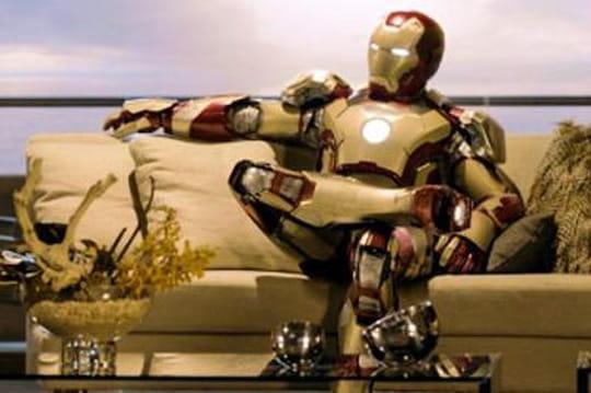 Iron Man 3 : la date de sortie avancée