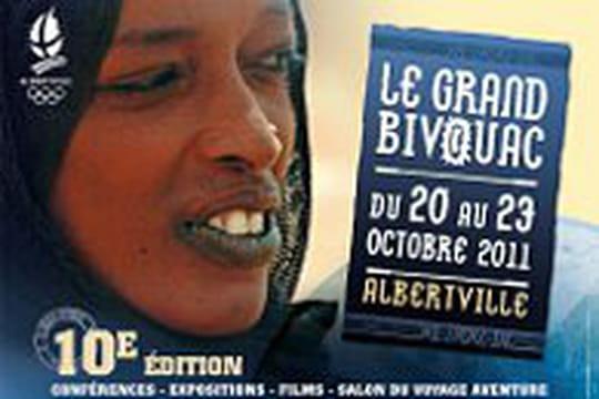 Le festival Grand Bivouac 2011nous emmène en voyage