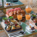 Brunch : BB Blanche  - BB Blanche - Restaurant terrasse - Brunch - Trinité - Pigalle - Paris 9 -   © BB Blanche