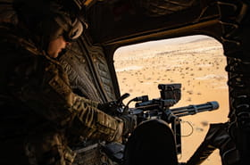 Olivier Dubois: le journaliste enlevé au Mali s'exprime dans une vidéo
