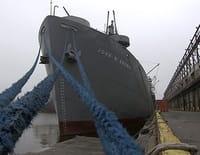 Patrimoine et énigmes du monde marin : Mystères maritimes de la Seconde Guerre mondiale