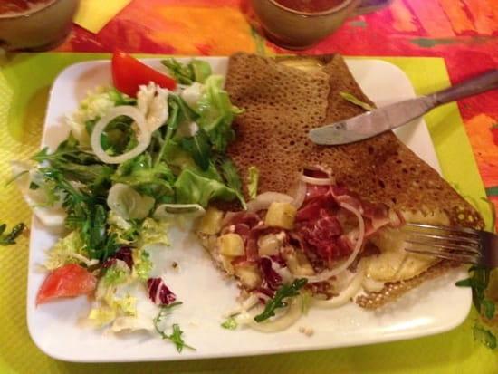 Restaurant : Crêperie Le Chalut