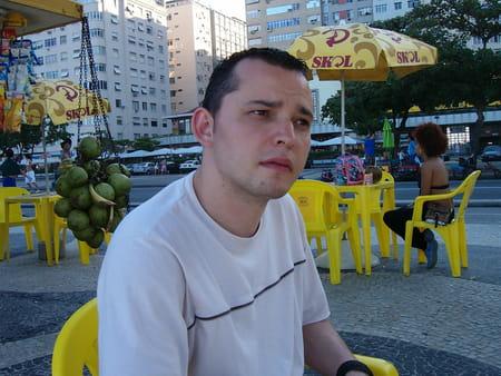 Rui Borges