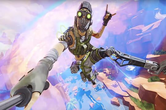 Apex Legends: EA annonce le premier tournoi esport d'Apex Legends