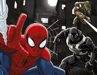 Ultimate Spider-Man : Rhino le dévastateur