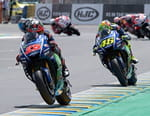 Motocyclisme - Grand Prix de France