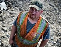 Alaska : La ruée vers l'or : Une affaire difficile