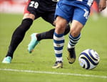 Football - Nice (L1) / Auxerre (L2)