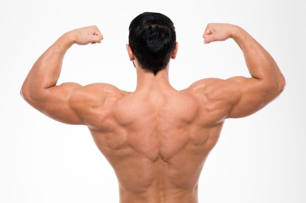 En Corps Un Exercices Se Tailler De Pour 10 V Musculation Ibgyf6Y7v