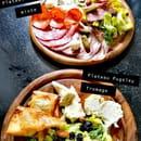 Restaurant : Le Mortissia  - Encas : Plateau Pugsley Fromage & Charcuterie -   © Le Mortissia