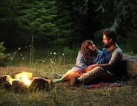 Shrill : Camping