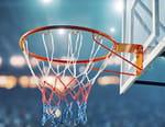 Basket-ball : Eurocoupe - Bourg-en-Bresse / Budućnost Podgorica