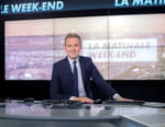 La matinale du week-end