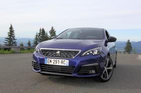 Nouvelle Peugeot 308: l'essai, les infos et photos [prix, date]