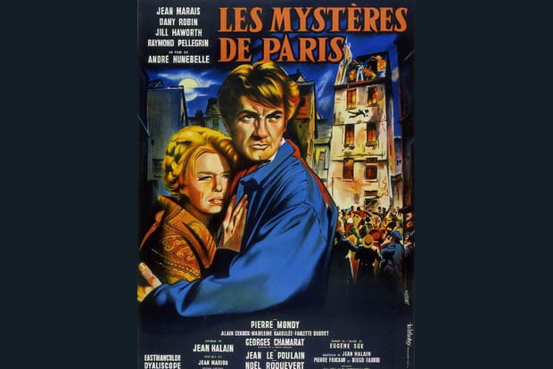 Les Mystères de Paris - Photo 1