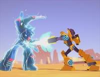 Transformers : Cyberverse : La tempête parfaite