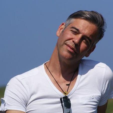 Laurent Cuny
