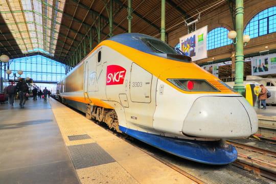 OUI SNCF: un nouveau nom et de nouveaux services pour Voyages SNCF