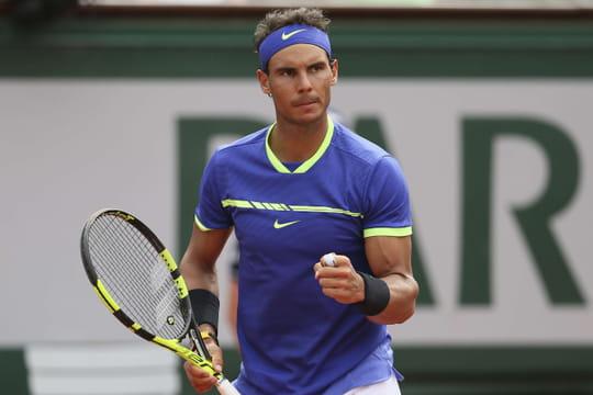 Palmarès Roland Garros: 10e titre pour Nadal, la liste des vainqueurs