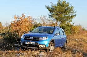 Nouvelle Dacia Sandero: on a essayé la nouvelle version Stepway, notre avis [photos, essai, prix, infos]