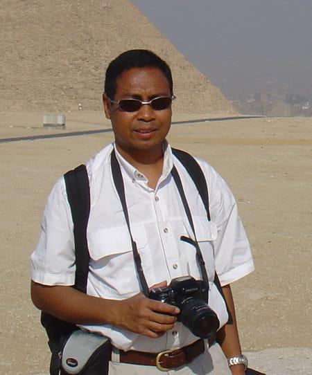 Jacques Rakotomalala