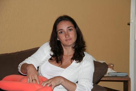 Caroline Royo