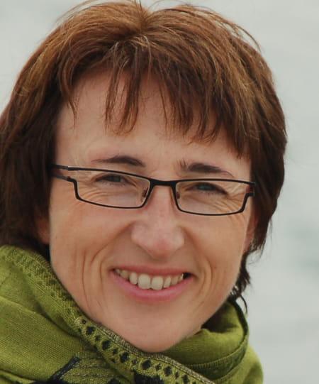 Sylvie Bily