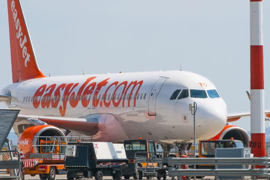 EasyJet: destinations, bagage, vol, toutes les infos pratiques