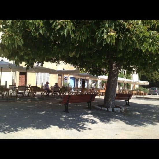 Restaurant : Café du Midi