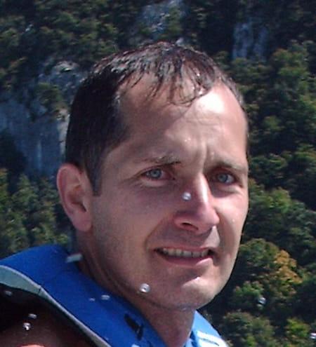 Philippe Barrel