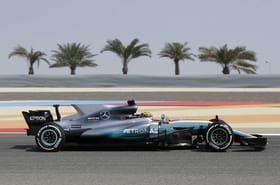 F1Bahreïn: chaîne, streaming... comment voir le GP en direct?