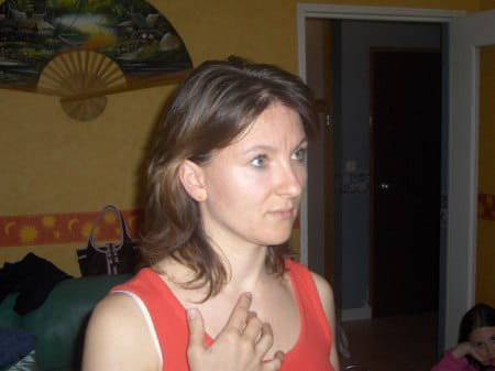 Pascale Moreau