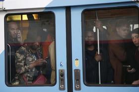 Grève SNCFRATP: les perturbations de trafic de vendredi 14décembre