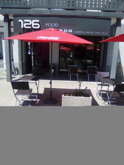 126 Food Avenue